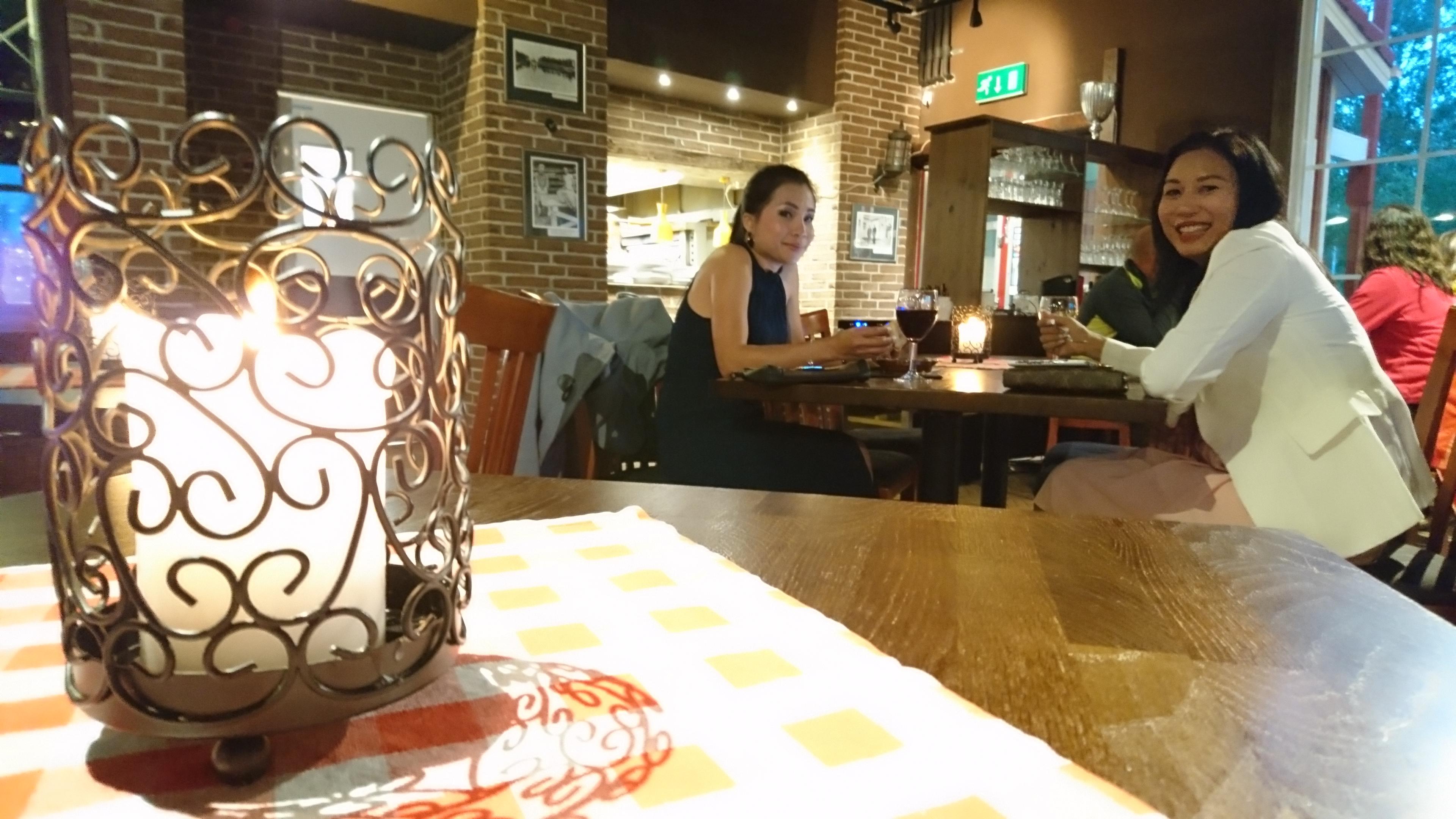 Ravintola Ruukinranta