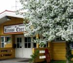 Hotelli Rinssi-Eversti