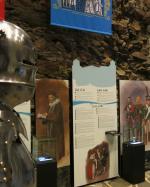Exhibitions of the Olavinlinna Castle